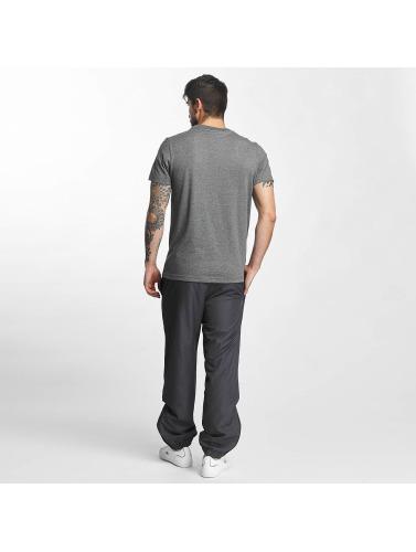 Lacoste Herren T-Shirt Classic Wave in grau