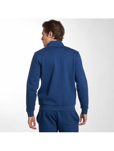Lacoste Herren Übergangsjacke Classic in blau