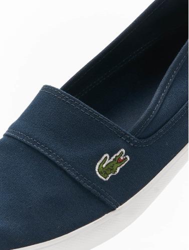Lacoste Mujeres Zapatillas de deporte Marice BL II in azul