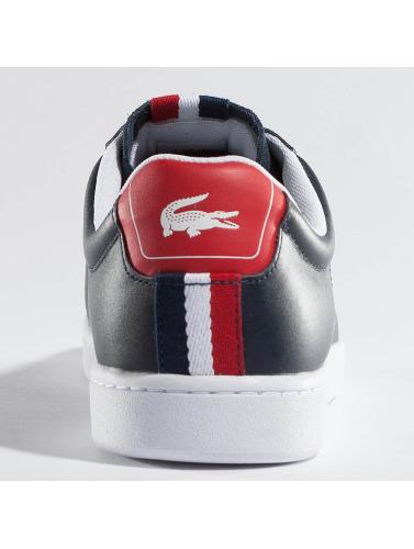 rabatt 100% Lacoste Sneakers Menn Carnaby Evo 317 Spm I Blått wiki online utsikt til salgs utløp nyte 8sPtzP3