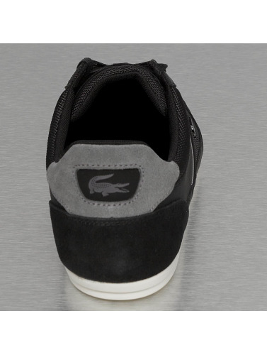 billig pris fabrikkutsalg Lacoste Sneakers Menn Chaymon 116 1 Spm I Svart rabattbutikk c6HUI9mP