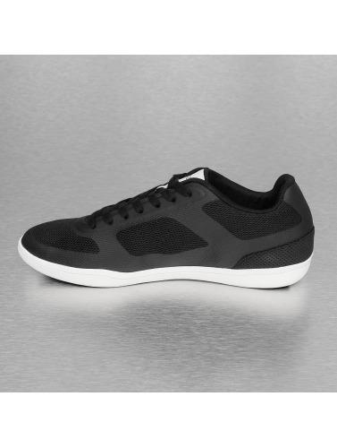 Lacoste Hombres Zapatillas de deporte Court Minimal Sport 117 1 Cam in negro