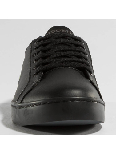 Lacoste Zapatillas de deporte Straightset BL I in negro