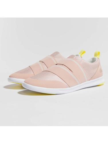 Lacoste Mujeres Zapatillas de deporte Avenir Slip I in rosa