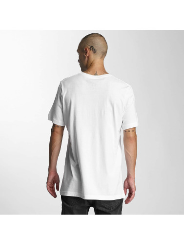 Last Kings Hombres Camiseta LK Rep in blanco