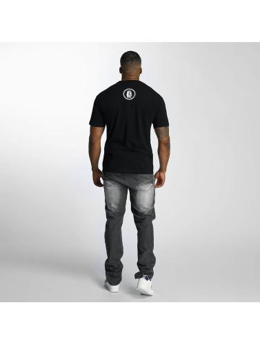 Last Kings Hombres Camiseta Clarity in negro
