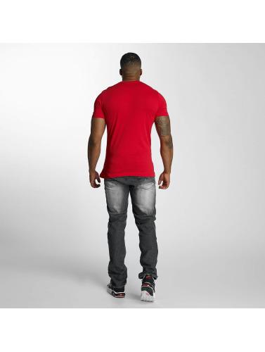 Last Kings Hombres Camiseta Skallen På Rojo gratis frakt Eastbay kjøpe billig fasjonable vUTEefQTz