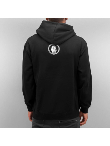 Last Kings Herren Hoody Walls in schwarz