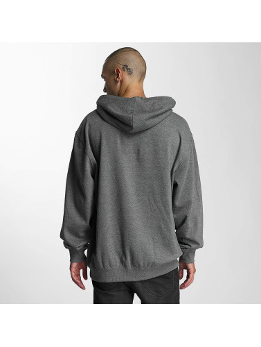 Last Kings Hombres Sudadera Gold_Bar in gris
