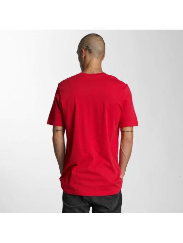 Last Kings Herren T-Shirt Double Up in rot