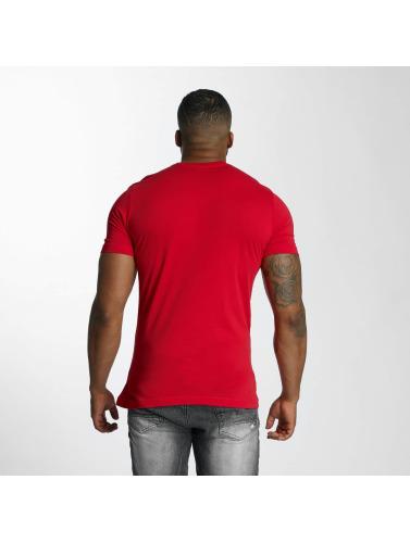 Dernier Roi Herren T-shirt Crâne En Pourriture