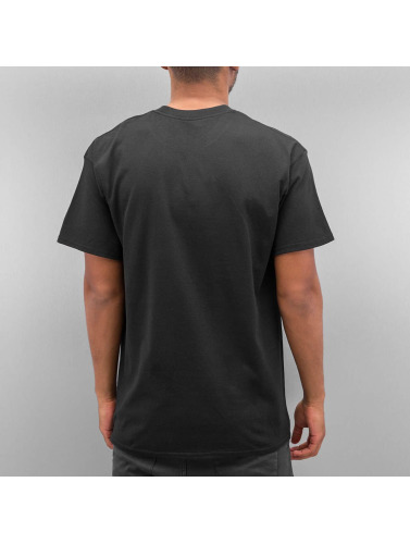 Last Kings Herren T-Shirt Dead Wrong in schwarz
