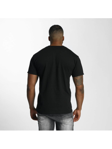 Last Kings Herren T-Shirt Paradise in schwarz