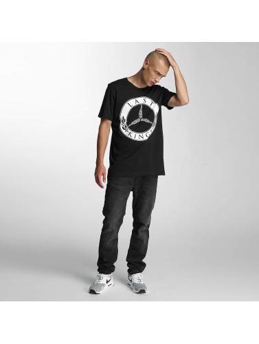 Last Kings Herren T-Shirt B Benz in schwarz