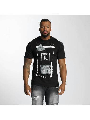 Last Kings Herren T-Shirt Clarity in schwarz