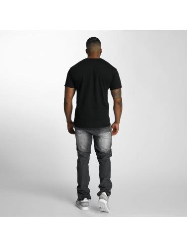 Last Kings Herren T-Shirt Medusa in schwarz