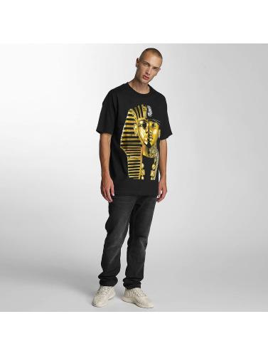 Last Kings Herren T-Shirt Power in schwarz