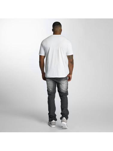 Last Kings Herren T-Shirt Paradise in weiß