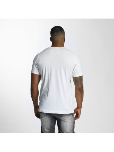 Last Kings Herren T-Shirt B Benz in weiß
