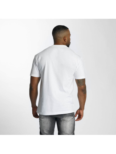 Online-Verkauf Last Kings Herren T-Shirt Bite in weiß Billig Verkauf Auslass Billig Ausverkauf Günstigsten Preis Günstig Online Günstigsten Preis kJOGUgA994
