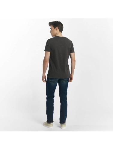Le Temps Des Cerises Hombres Jeans ajustado 700/11 Basic in azul