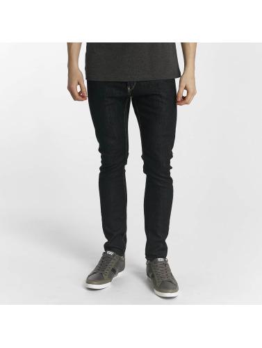 Le Temps Des Cerises Hombres Jeans ajustado 900/15 Conco in azul