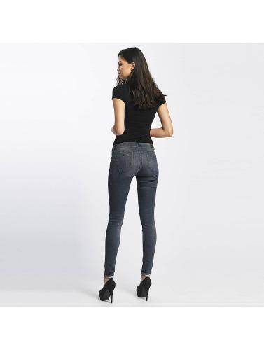 Le Temps Des Cerises Mujeres Jeans ajustado Pulp Slim Fit in gris
