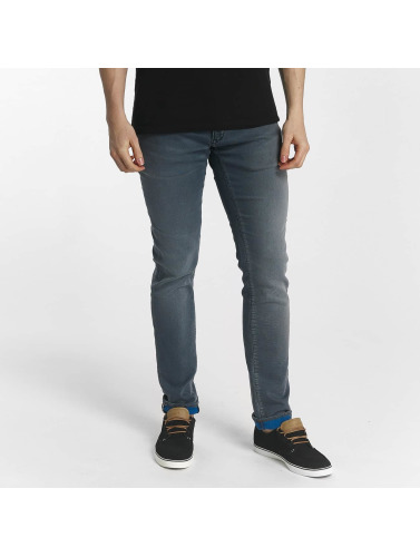 Le Temps Des Cerises Hombres Jeans ajustado 700/11 Jogg in gris