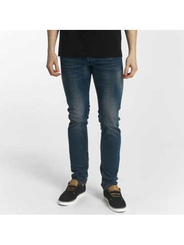 Le Temps Des Cerises Hombres Jeans ajustado 700/11 Basic in negro