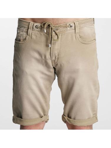 Le Temps Des Cerises Herren Shorts Jogg in beige Shop Günstig Online Spielraum-Websites Beeile Dich NVkGzw