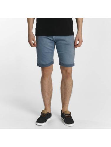 Le Temps Des Cerises Herren Shorts Jogg in blau