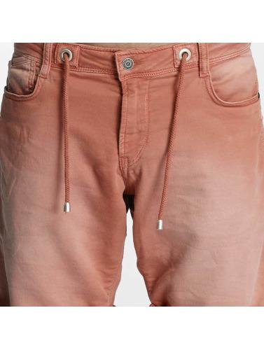Le Temps Des Cerises Herren Shorts Jogg in braun Perfekt Zum Verkauf 7RsNLI1O2