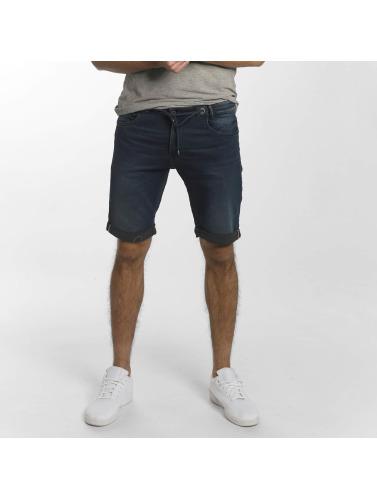 Le Temps Des Cerises Herren Shorts Jogg in schwarz