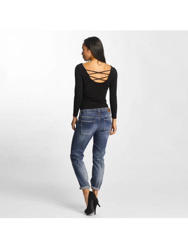 Le Temps Des Cerises Damen Straight Fit Jeans 243 Sea in blau Wie Viel Günstigen Preis Aus Deutschland Spielraum Footlocker Auslass Browse 7A6DOU