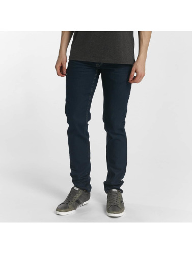 Le Temps Des Cerises Herren Straight Fit Jeans 700/11 Recycled in blau Spielraum Ebay uYRLmZF