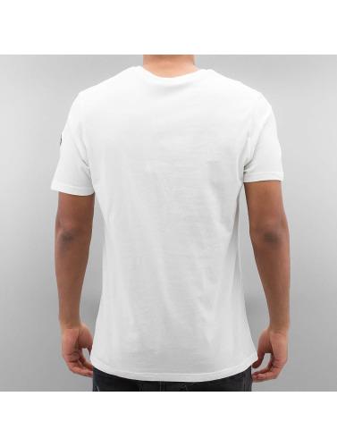 Le Temps Des Cerises Herren T-Shirt Miguel in weiß
