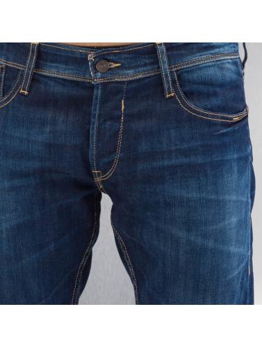 utløp 2014 unisex rabatt lav frakt Tids Hombres Kirsebær Vaqueros Rectos 711 I Grunn Azul fasjonable billig pris for salg nettbutikk dXhCTaiV