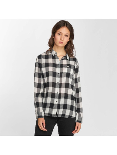 Lee Mujeres Blusa / Túnica Ultimate in negro