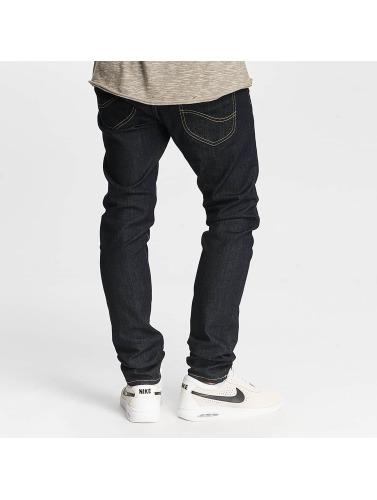 Lee Hombres Jeans ajustado Luke in índigo