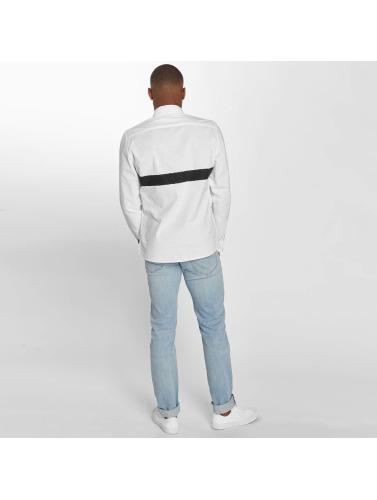 Lee Hombres Jeans ajustado Daren Zip Fly in azul