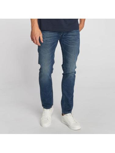 Lee Hombres Jeans ajustado Daren Regular in azul