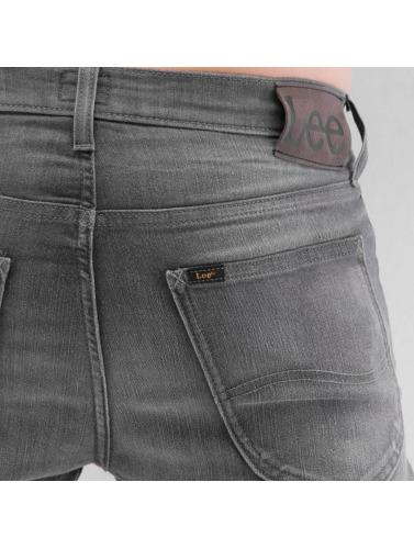 Lee Hombres Jeans ajustado Daren in gris