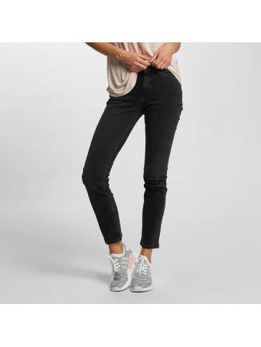 Lee Mujeres Jeans ajustado Elly in gris
