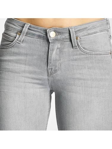 Lee Damen Skinny Jeans Scarlett in grau Wählen Sie Eine Beste 2018 Unisex Verkauf Online Freies Verschiffen Ausgezeichnet 54UwBcDvo