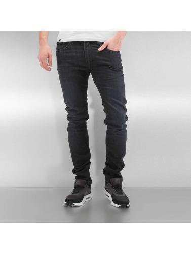 Lee Herren Slim Fit Jeans Luke in blau