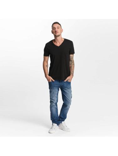 Lee Herren Slim Fit Jeans Daren in blau