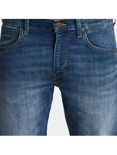 Lee Herren Slim Fit Jeans Daren in blau
