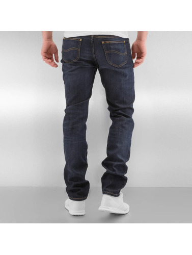 Rider Lee Jeans in Straight blau Fit Lee Herren Herren Yq6wAdA