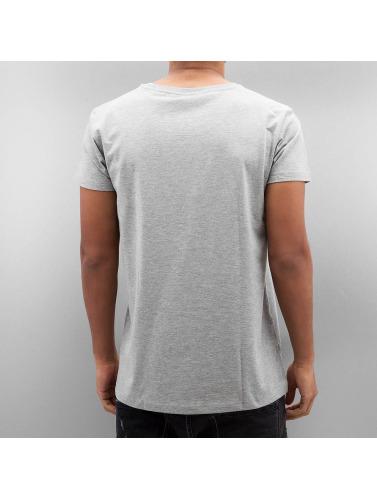 Billig Verkauf Kauf Lee Herren T-Shirt Pocket in grau Rabatt Erkunden Qualität Für Freies Verschiffen Verkauf Mit Paypal Bezahlen Footaction Online-Verkauf QFlHWxaDm