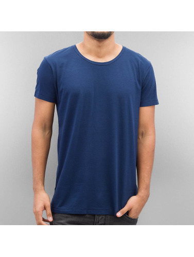 Lee Herren T-Shirt Ultimate in indigo